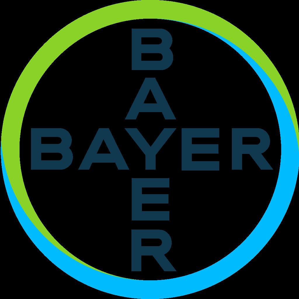 Logo - Bayer