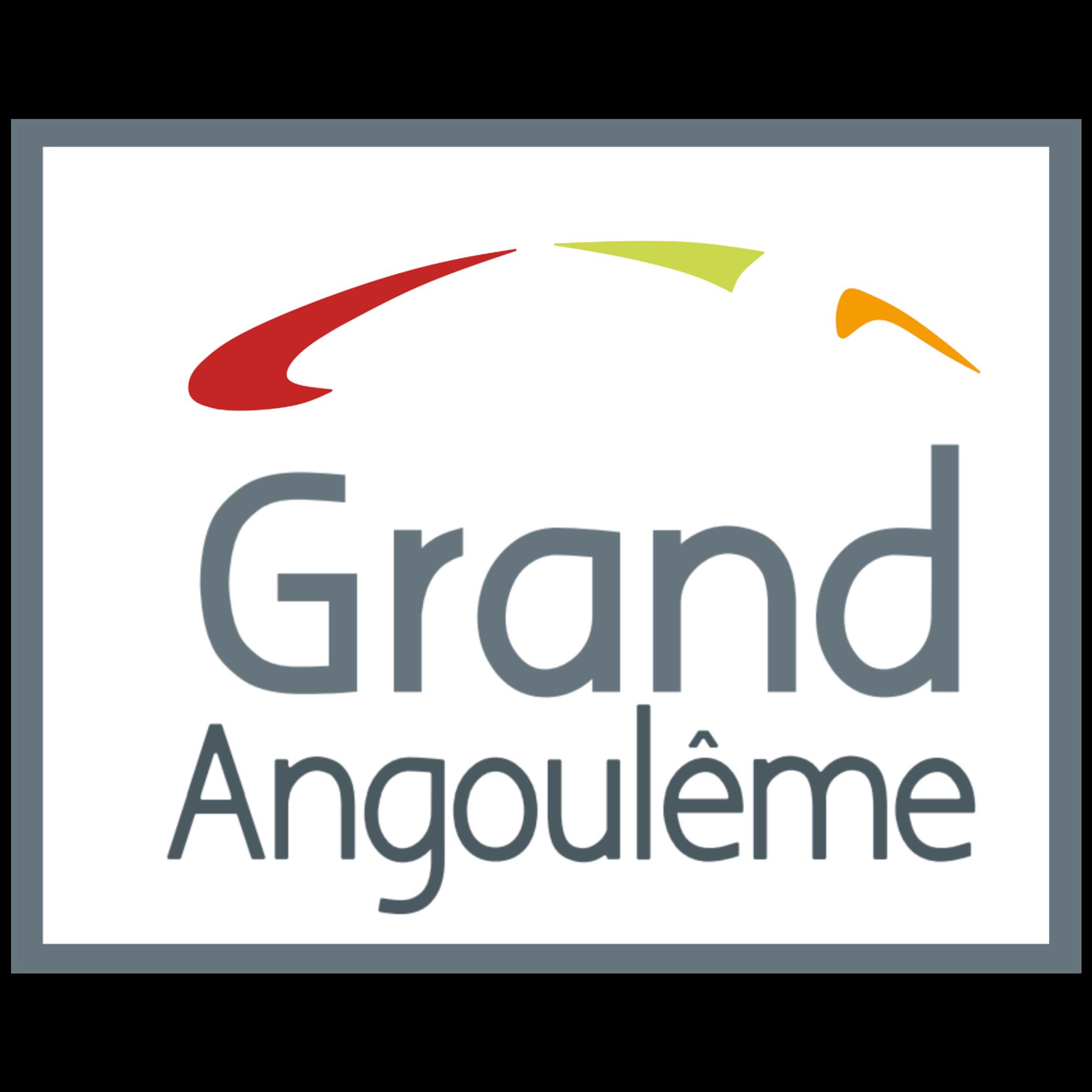 Logo - Angouleme