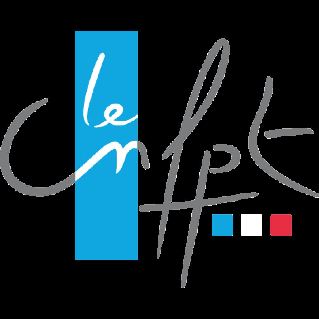 Logo - Cnfpt