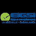 Logo - EIGSI Ingénieurs