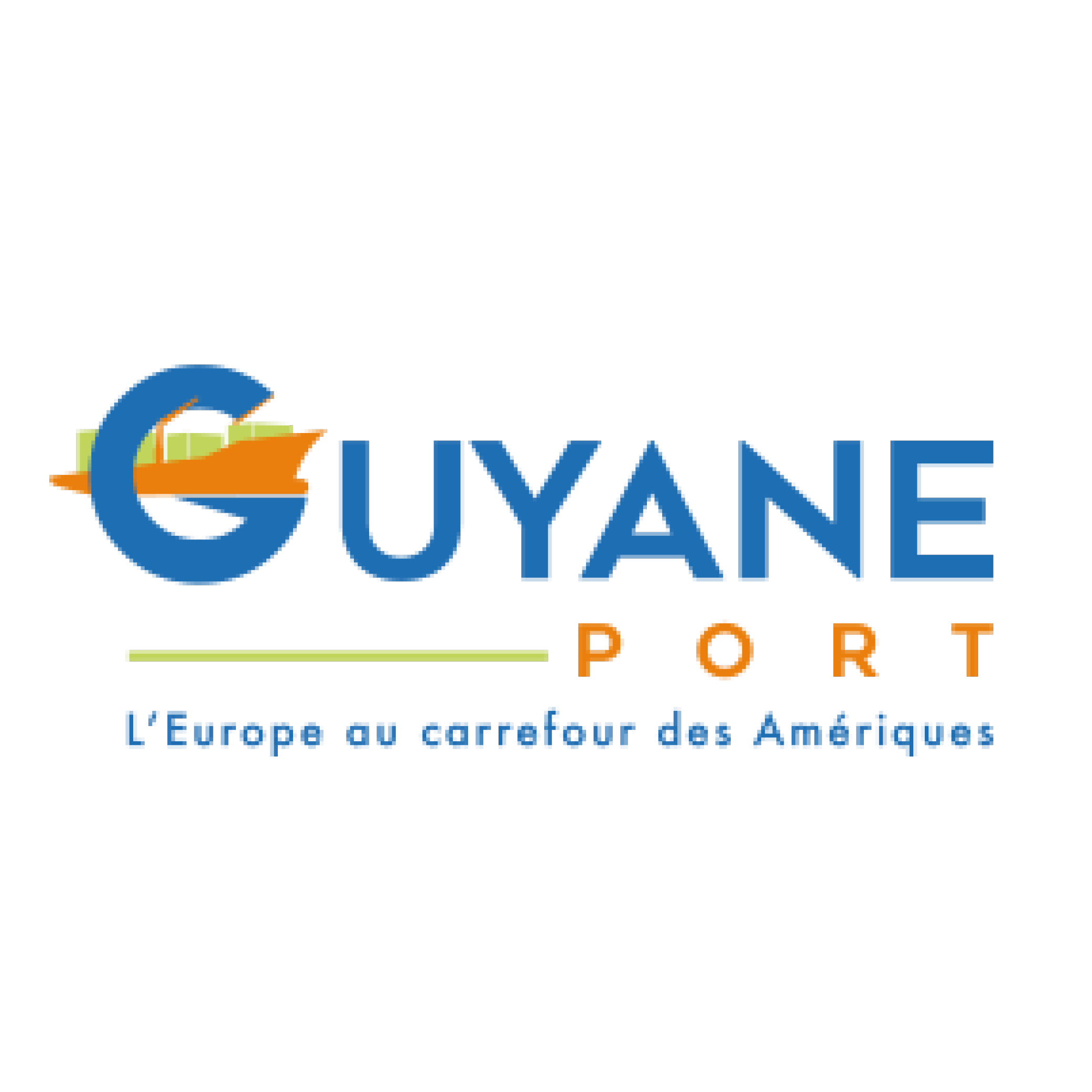 Logo - Guyanne