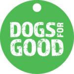 Logo - Dogs For Good
