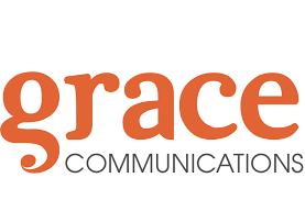 Logo - Grace Communication
