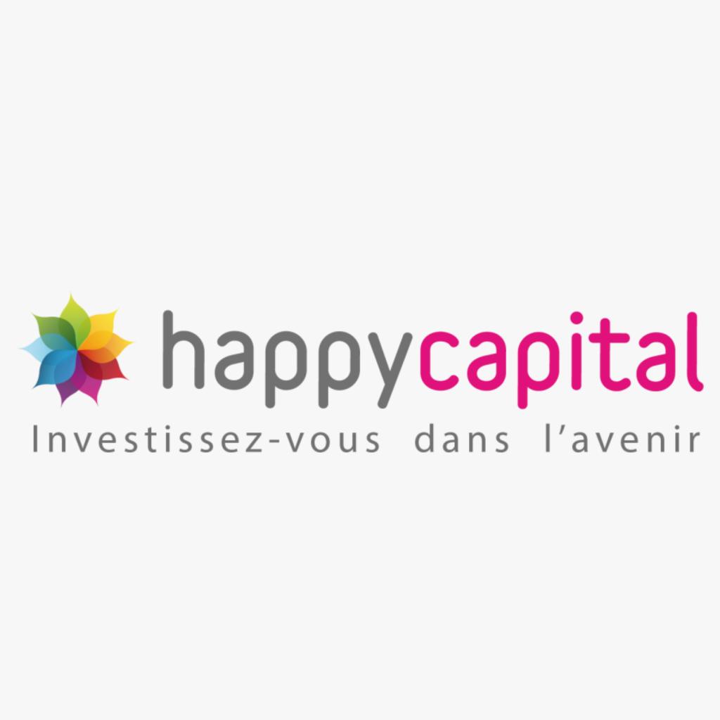 Logo - Happy Capital