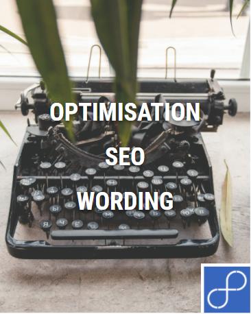 Image stratégie optimisation SEO