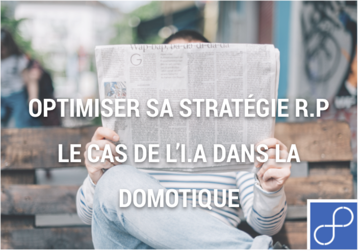 Photo article optimiser sa stratégie R.P