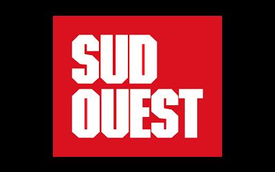 Logo - Sud Ouest