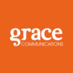 Logo Grace communications