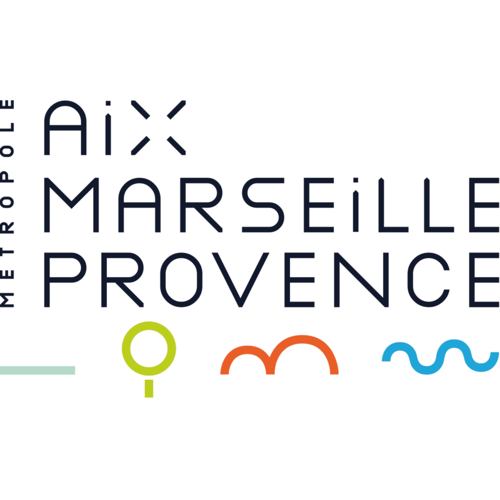 Logo - Marseille